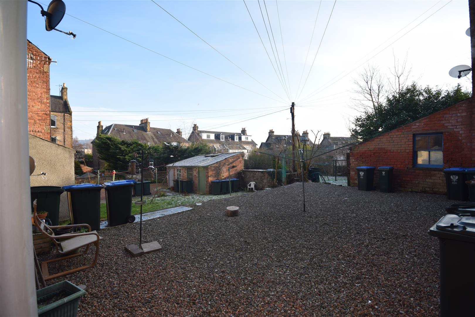 40A, Friar Street, Perth, Perthshire, PH2 0ED, UK